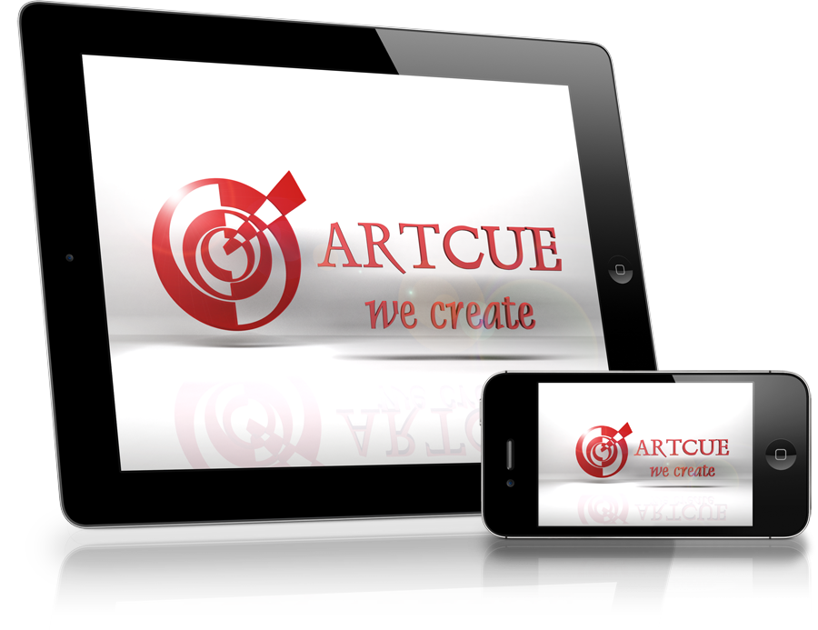 ARTCUE<sup>&reg</sup> - we create